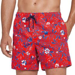 Oblečenie Muži Plavky  Impetus 1951J44 K08 Červená