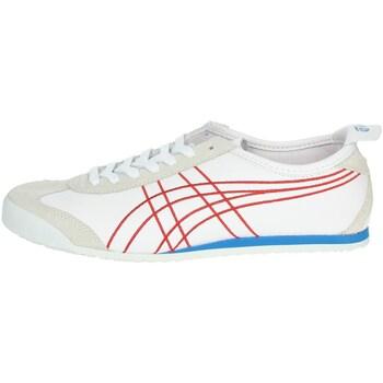 Topánky Muži Nízke tenisky Onitsuka Tiger 1183A349 White/Red