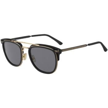 Hodinky & Bižutéria Muži Slnečné okuliare Jimmy Choo  Čierna