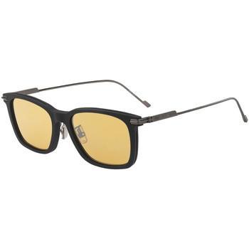 Hodinky & Bižutéria Muži Slnečné okuliare Jimmy Choo  Žltá