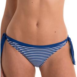 Oblečenie Ženy Plavky kombinovateľné Deidad BAS 13211/321 Modrá
