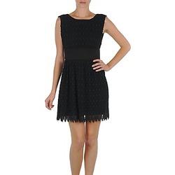Oblečenie Ženy Krátke šaty Eleven Paris DEMAR Čierna