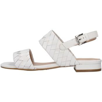 Topánky Ženy Sandále Apepazza S1PETIT18/VEG WHITE