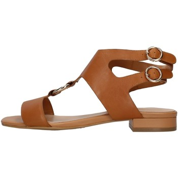Topánky Ženy Sandále Apepazza S1PETIT19/LEA BROWN
