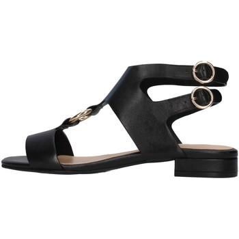 Topánky Ženy Sandále Apepazza S1PETIT19/LEA BLACK
