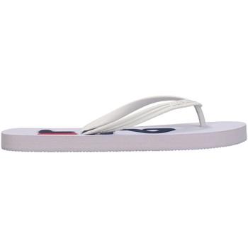 Topánky Ženy Žabky Fila 1010349 WHITE