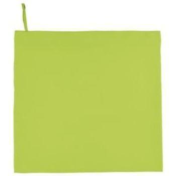 Domov Uteráky, uteráčiky Sols ATOLL 100 Verde Verde