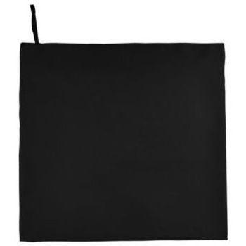 Domov Uteráky, uteráčiky Sols ATOLL 100 Negro Negro