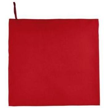 Domov Uteráky, uteráčiky Sols ATOLL 100 Rojo Rojo