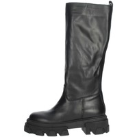 Topánky Ženy Čižmy do mesta Marlena 200 Black