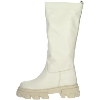 Topánky Ženy Čižmy do mesta Marlena 200 Ice grey