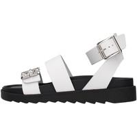 Topánky Ženy Sandále Apepazza S1SOFTWLK05/LEA WHITE