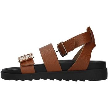 Topánky Ženy Sandále Apepazza S1SOFTWLK05/LEA BROWN