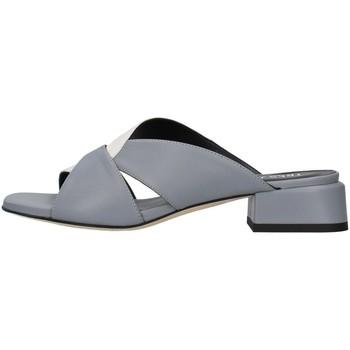 Topánky Ženy Šľapky Tres Jolie 2082/MUSA GREY