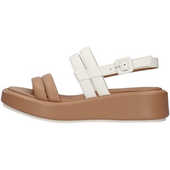Topánky Ženy Sandále Tres Jolie 2056/YARA WHITE
