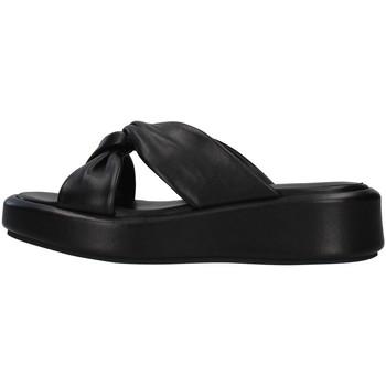 Topánky Ženy Šľapky Tres Jolie 2050/YARA BLACK