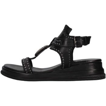 Topánky Ženy Sandále Zoe CHEYENNE02 BLACK
