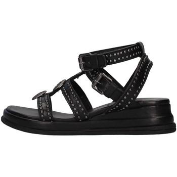 Topánky Ženy Sandále Zoe CHEYENNE04 BLACK