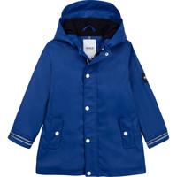 Oblečenie Deti Vetrovky a bundy Windstopper Aigle PAULA Modrá