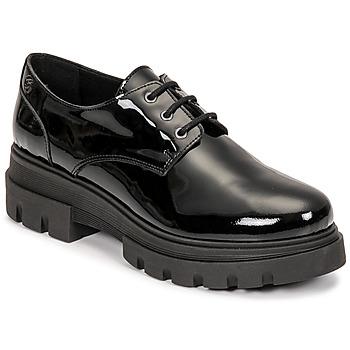 Topánky Ženy Derbie Betty London PANDINU Čierna