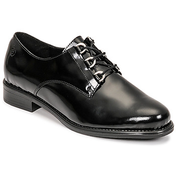 Topánky Ženy Derbie Betty London PANDINE Čierna