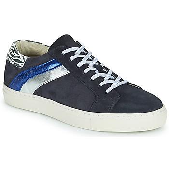 Topánky Ženy Nízke tenisky Betty London PITINETTE Námornícka modrá