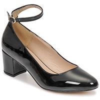 Topánky Ženy Lodičky Betty London PRISCA Čierna
