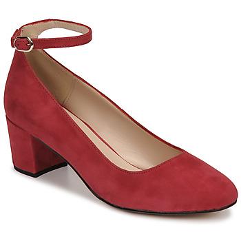 Topánky Ženy Lodičky Betty London PRISCA Červená