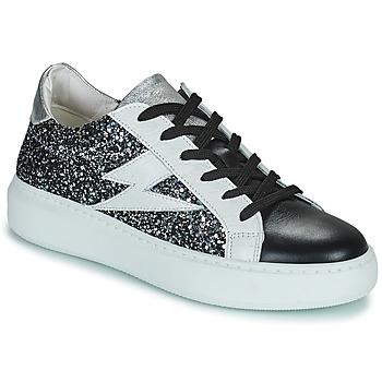 Topánky Ženy Nízke tenisky Betty London PANIL Čierna