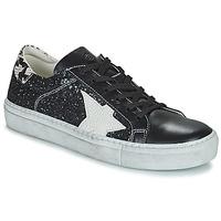 Topánky Ženy Nízke tenisky Betty London PAVLINA Čierna
