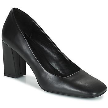 Topánky Ženy Lodičky Betty London PANERA Čierna