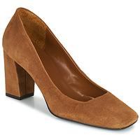Topánky Ženy Lodičky Betty London PANER Ťavia hnedá