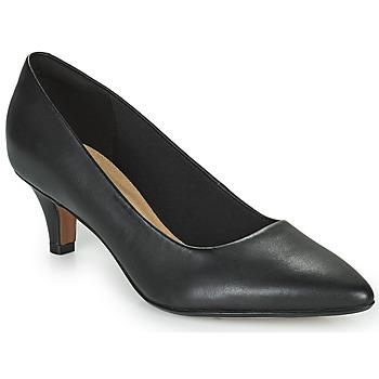 Topánky Ženy Lodičky Clarks LINVALE JERICA Čierna