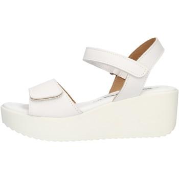 Topánky Ženy Sandále Bionatura 67JOLANDA White