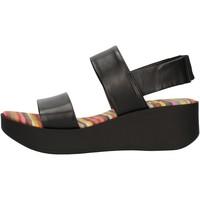 Topánky Ženy Sandále The Flexx DS21F254810 Black