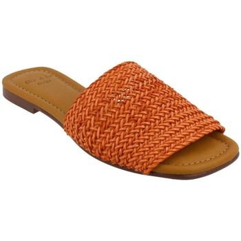Topánky Ženy Šľapky She - He  Naranja