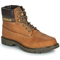Topánky Muži Polokozačky Caterpillar COLORADO 2.0 Hnedá