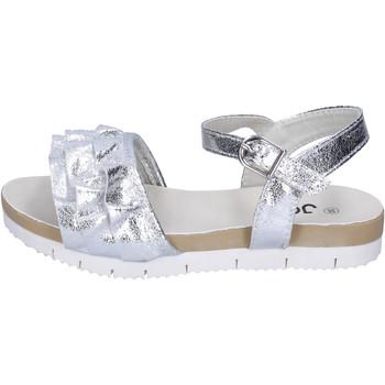Topánky Dievčatá Sandále Joli Sandále BH24 Strieborná