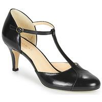 Topánky Ženy Lodičky Jonak BLOUTOU čierna