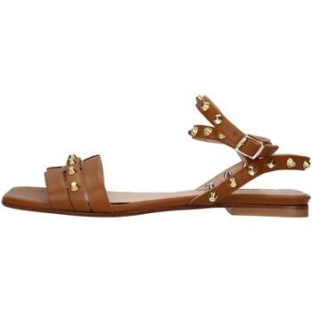 Topánky Ženy Sandále Janet&Janet 01100 BROWN