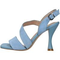Topánky Ženy Sandále Luciano Barachini GL236A HEAVENLY