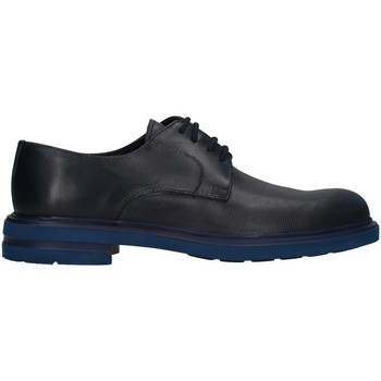 Topánky Muži Derbie Antony Sander 720 BLUE