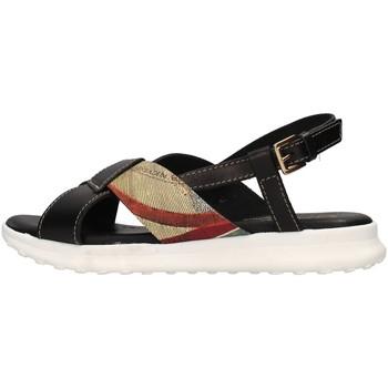 Topánky Ženy Sandále Gattinoni PEGVZ6177WH WHITE