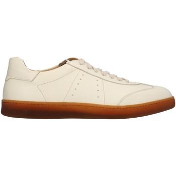 Topánky Muži Nízke tenisky Rossano Bisconti 463-02 WHITE