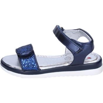 Topánky Dievčatá Sandále Joli Sandále BH25 Modrá
