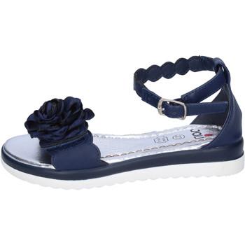 Topánky Dievčatá Sandále Joli Sandále BH26 Modrá