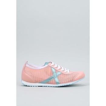 Topánky Ženy Nízke tenisky Munich  Ružová