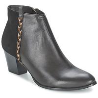 Topánky Ženy Čižmičky Bocage MANNUELA čierna