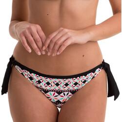 Oblečenie Ženy Plavky kombinovateľné Deidad BAS 17011/701 Biela