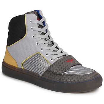 Topánky Muži Členkové tenisky Creative Recreation CESARIO X Šedá